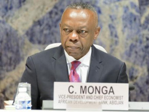 cameroonian-economist-celestin-monga-quits-his-job-as-vice-president-of-the-afdb