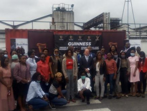 cameroon-guinness-signs-internship-deals-with-technical-universities-to-increase-female-talents-in-the-manufacturing-sector