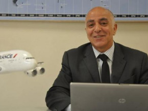 gerard-romero-becomes-director-of-air-france-klm-cameroon-and-equatorial-guinea