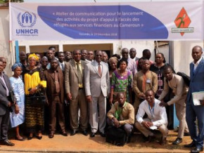 credit-du-sahel-backed-unhcr-programme-plans-to-empower-2-500-refugees-in-cameroon