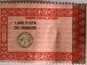 cameroon-the-ministry-of-finance-effectively-launches-the-dematerialization-of-fiscal-stamps-in-3-regions