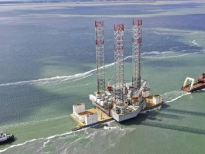 cameroon-launches-the-commissioning-phase-of-a-new-gas-platform-offshore-kribi