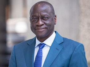 world-bank-regional-vice-president-ousmane-diagana-starts-official-tour-in-central-africa