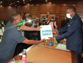 cameroon-creates-a-new-secured-sticker-to-limit-fraud-in-the-vehicles-technical-inspection-field