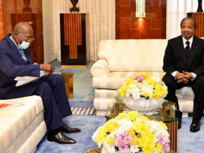mbalam-iron-deposit-congolese-president-s-envoy-s-visit-to-cameroon-escalates-dispute-between-cameroon-and-sundance-resources