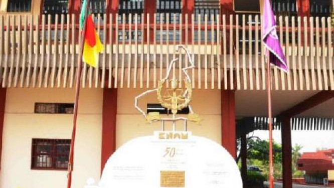 cameroon-119-additional-candidates-to-be-admitted-to-enam-for-2019-2020-academic-year