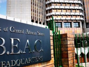 cemac-central-bank-recorded-52-drop-in-its-net-free-equity-in-2018
