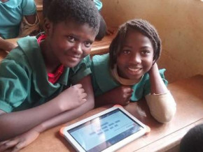 cameroon-orange-foundation-already-reached-10-000-kids-with-the-digital-schools-project