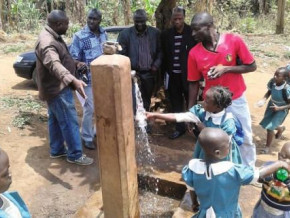 cameroon-to-launch-xaf18-bln-water-supply-and-sanitation-project-in-2020-to-improve-access-to-drinking-water