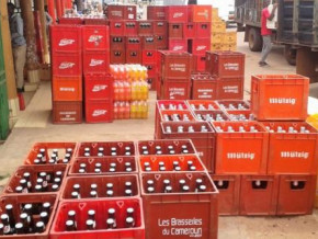 cameroon-hard-time-for-the-brewing-sector