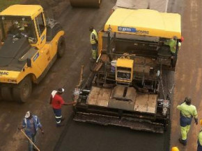 cameroon-tests-roller-compacted-concrete-rcc-a-three-times-cheaper-material-that-doubles-road-life