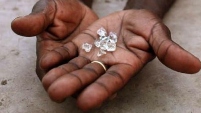 cameroon-just-over-1-791-carats-of-diamonds-recovered-in-2018