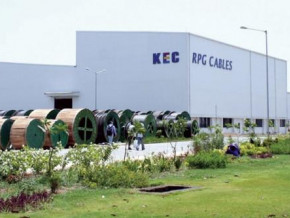 cameroon-contracts-indian-firm-kec-international-limited-for-the-construction-of-400kv-edea-nyom-ii-power-line