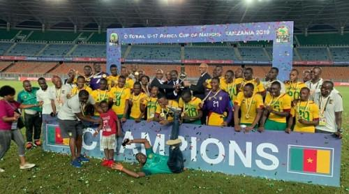 cameroon-crowned-u17-african-cup-of-nations-2019-champion