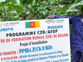 cameroon-pcp-afop-to-train-3-500-people-in-agropastoral-and-fishing-sectors-in-2020-2021
