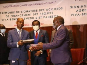 world-bank-and-cameroon-ink-3-loan-agreements-totaling-xaf236-5-bln-for-development-projects
