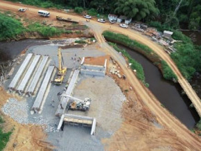 sogea-satom-launches-the-construction-of-engineering-structures-on-the-olama-bigambo-road