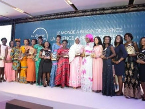 l-oreal-unesco-for-women-in-science-program-2019-two-cameroonians-among-the-20-winners-in-sub-saharan-africa
