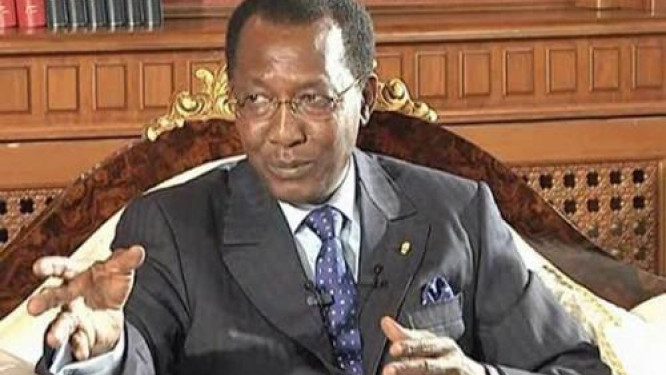 14th-cemac-heads-of-state-summit-to-take-place-on-march-24-in-ndjamena-chad