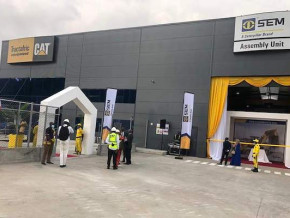 cameroon-inaugurates-tractafric-s-first-civil-engineering-machinery-assembly-plant-in-central-africa