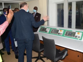 yaounde-nsimalen-international-airport-acquires-power-station-to-achieve-power-autonomy