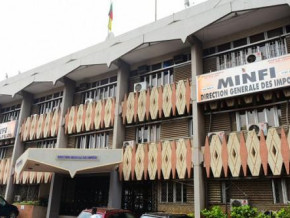 cameroon-tax-and-customs-revenues-reached-xaf2-800-bln-in-2019-provisional-figures