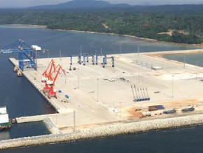 cameroon-launches-an-international-call-for-interest-for-the-2nd-phase-of-works-at-kribi-autonomous-port